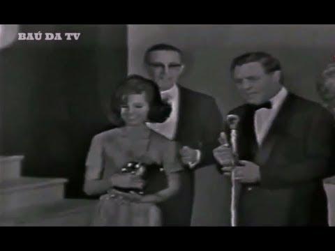 Troféu Roquette Pinto (1969) - melhor atriz: Débora Duarte - Beto Rockfeller