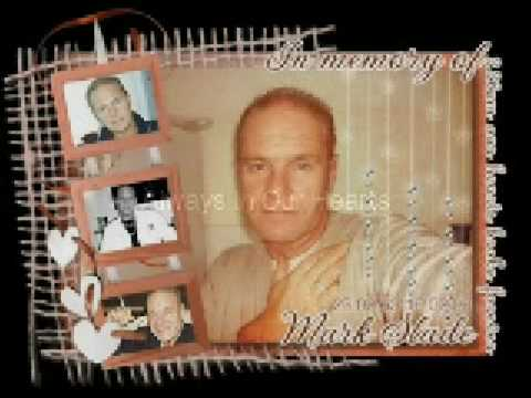 R.I.P Mark Slade Forever In Our Hearts :(
