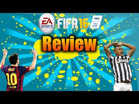 Análisis:FIFA 16 iOS/Android (Español) 60 FPS