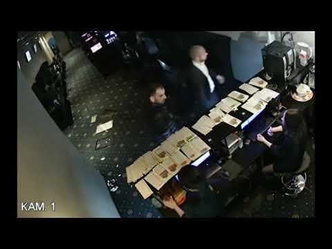 Проиграл 3 миллиона рублей и разгромил букмекерскую контору