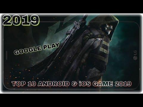 !!! ТОП 10 !!! ЛУЧШИХ ИГР ИЗ Google Play и Apple Store НА Android & IOS (Online/Offline) + Ссылка