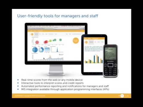 CapPlus & SME Finance Forum Webinar: Credit Scoring & Data Innovation Pt 1