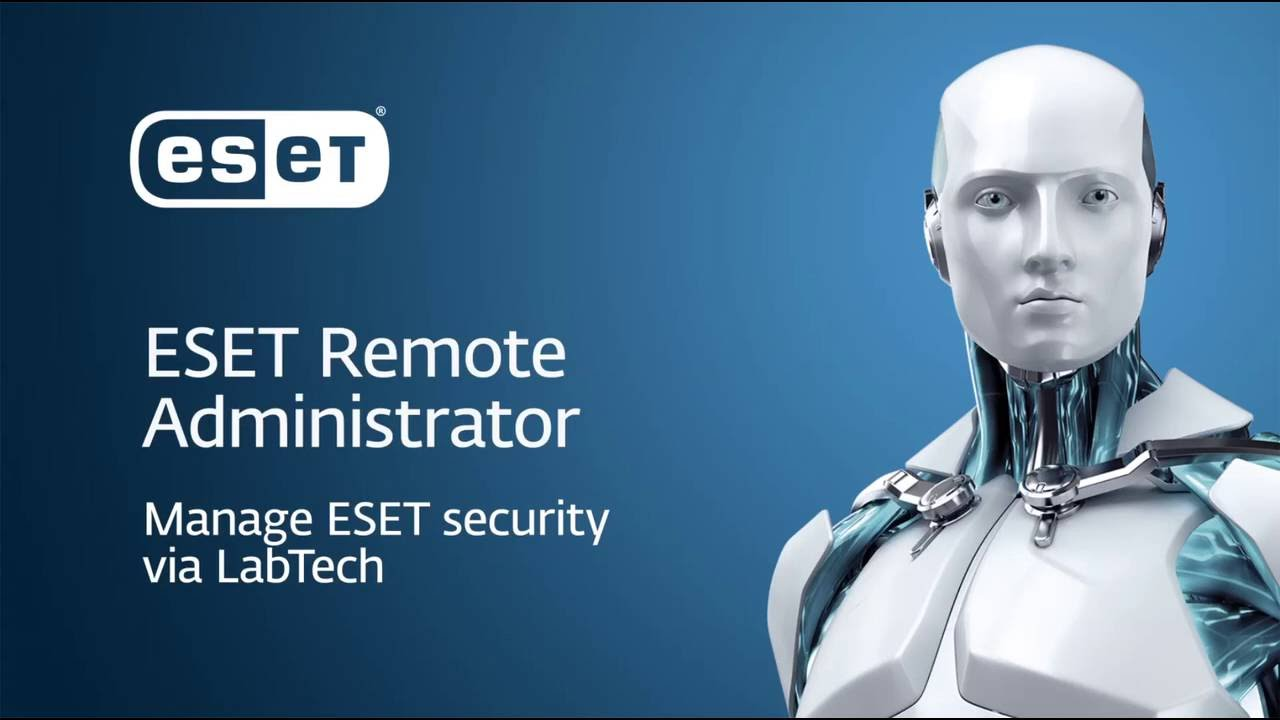 Labtech Plug-in for ESET Remote Administrator – Manage ESET security via  Labtech