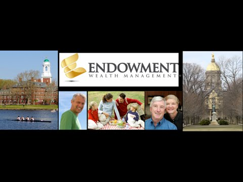 Welcome to Endowment Wealth Management - Multi-Family Office