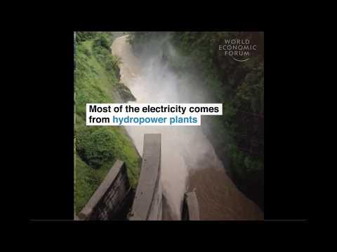 Costa Rica Renewable Energy Goals Explained