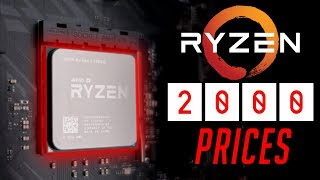 RYZEN 2000 On AMAZON, Intel i9 Mobile CPU & Google Maps Tracking Games - This Week In Tech Ep22