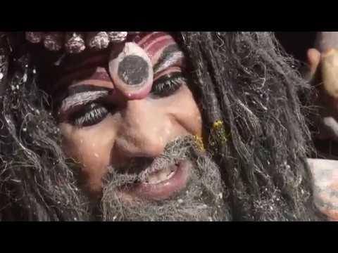 Aghori Dance for delhi tukhmirpur