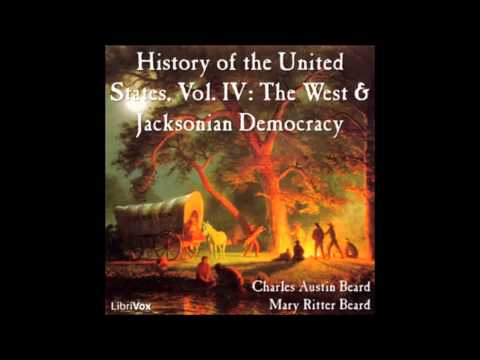 History of the United States - The Farmers Beyond The Appalachians