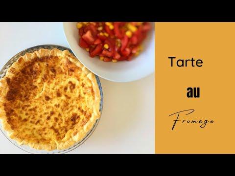 tarte-au-fromage--recette-express-et-délicieuse