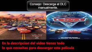 Descargar Cars 1 y 2 DVDRip Latino [HF]