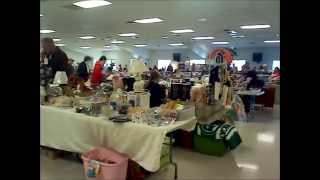 Harborcreek Fire Department Flea Market - April 2014
