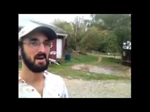 Ande Speaks Warren Wilson College Asheville North Carolina