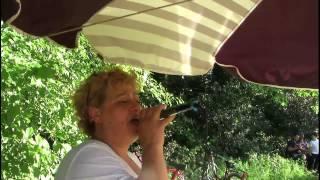 Karaoke NOTTI D'AGOSTO Franca Sulpizii