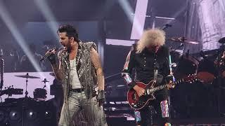 Queen + Adam Lambert - Bohemian Rhapsody - Phoenix 07/16/2019