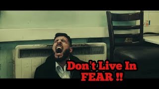 DON'T LIVE IN FEAR (BULLYING SHORT MOVIE) !!!