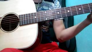 Guitar chữ người tử tù