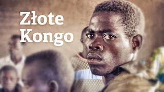 AFRYKA cz. 5 | Kongo: kopalnia złota + uchodźcy