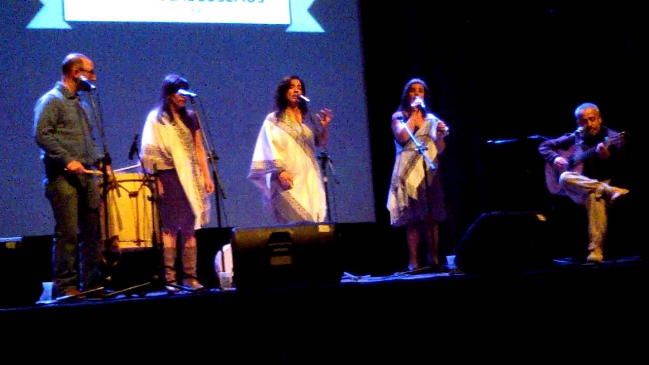 Grupo Vocal Eusemos