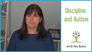 Why You Should Start Using a Positive Discipline Approach | Discipline and Autism