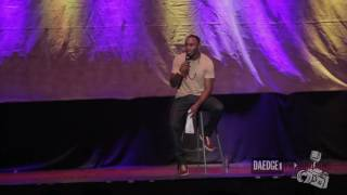 southern university homecoming 2016 comedy show suhc16