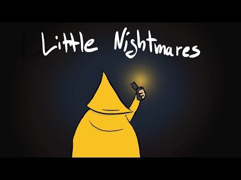 Little Nightmares - Tommys rudimentäre Reviews