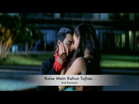 Kaise Mein Kahun Tujhse | Sad - Romantic | RHTDM | KK | Diya Mirza | HD