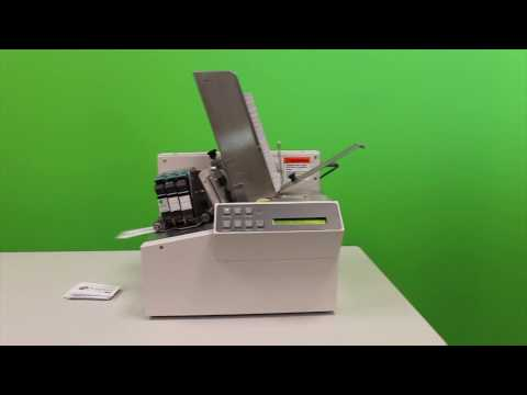 AS-150 Small Media Printer Product Video