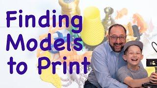 Top 5 Web Sites for Useful 3d Printer Designs