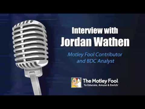 An Interview with BDC Analyst Jordan Wathen | Where the Money Is - 3/13/14 | The Motley Fool