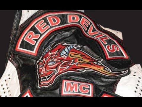 Hells Angels and Red Devils targets of arrests and seizures in Ontario