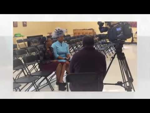 Girls in the Know | Marian Middle School Mother-Daughter Enrichment Tea