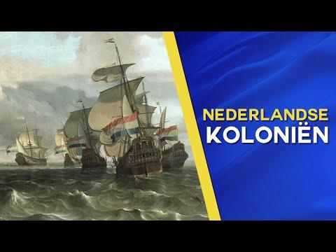 Koninklijke reis naar de Antillen - Documentaire over de Nederlandse Koloniën (1955)