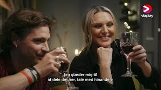 Carolas Advent   Official Trailer   A Viaplay Original