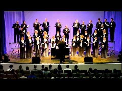 Франц Шуберт - Salve Regina для хора a capella си-бемоль мажор