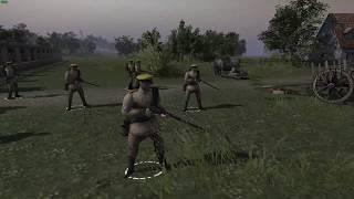 В тылу врага: Штурм 2 - Гражданская война в России