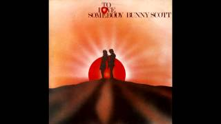 Bunny Scott - To Love Somebody (Bee Gees Reggae Cover)