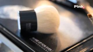 Как сделать нюд (nude, голый) макияж: видео урок
