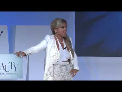 WWD Beauty CEO Summit Keynote Address -- Lynn Tilton