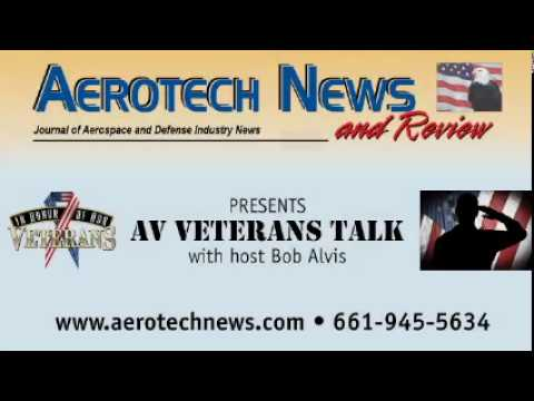 Bob Alvis interviews Bobby Breech PT1