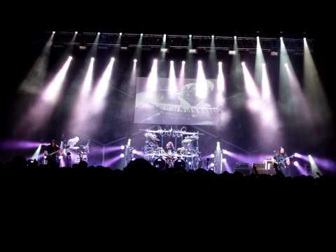 Dream Theater - Metropolis Pt. I, live in Kyiv