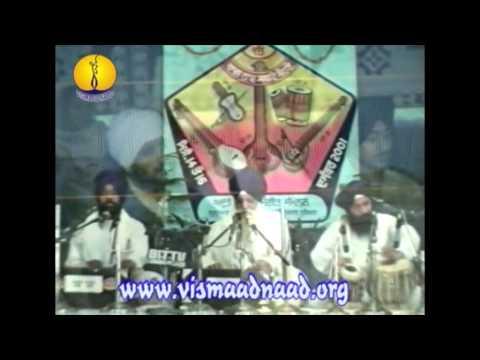 AGSS 2001 : Salok Bhagat Kabir Ji : Siromani Ragi Bhai Balbir Singh Ji Khalsa Amritsar