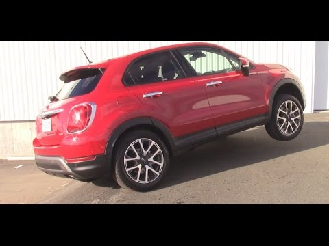 fiat 500x 2016 essai complet 0 100km h int rieur ext rieur et tests youtube. Black Bedroom Furniture Sets. Home Design Ideas
