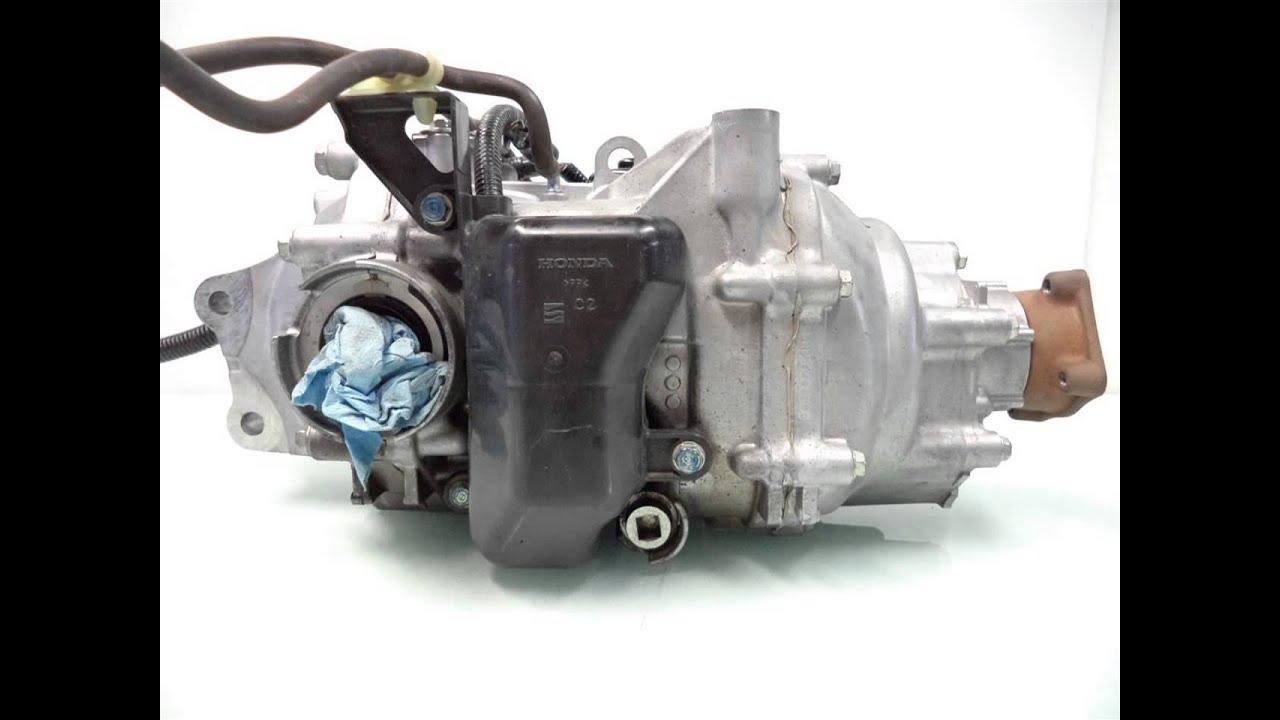 2012 Honda CR-V REAR DIFFERENTIAL AWD - ahparts.com Used ...