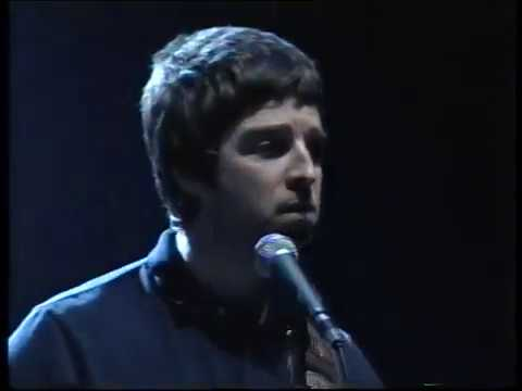 Oasis Live @ Hot Festival, Buenos Aires 2006 | Part 1/5
