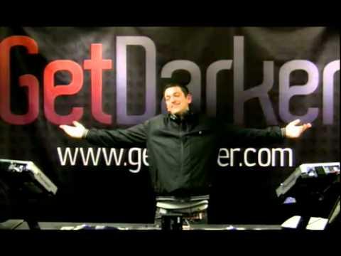 GetDarkerTV 077 - LUKE ENVOY, OM UNIT, REVEAL