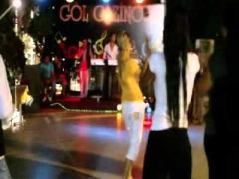 Izmir culture park bar