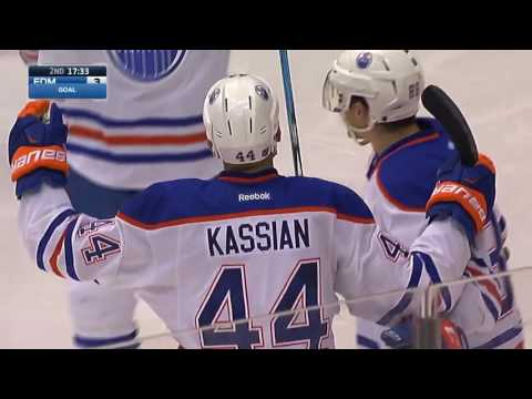 Edmonton Oilers at the Arizona Coyotes | December 21, 2016 | Full Game Highlights | NHL 2016/17