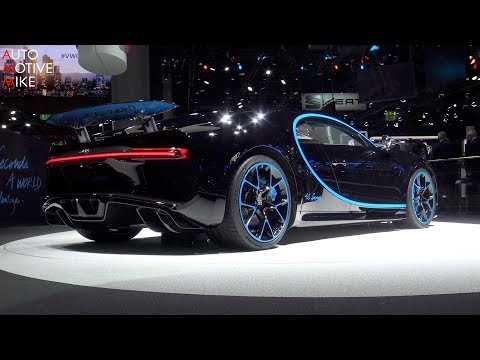 Volkswagen Group Preview Night HIGHLIGHTS - IAA 2017