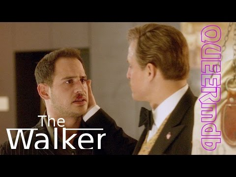 The Walker (US 2007) -- gay themed movie