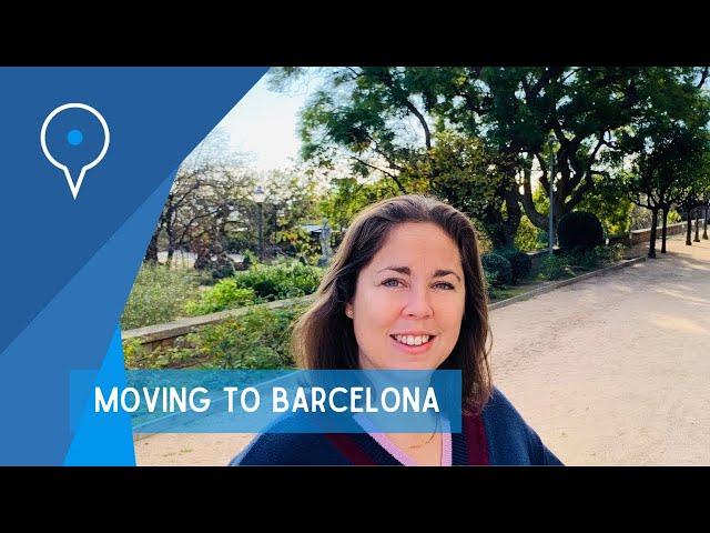 Relocating to Barcelona /Living in Spain